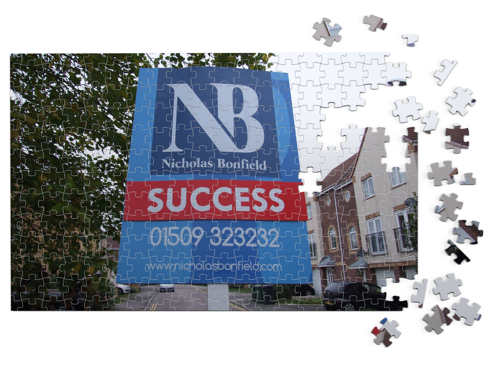 Nicholas-bonfield-puzzle-success